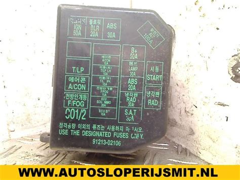 ACD705 Hyundai Atos Prime Fuse Box | Hyundai Atos Fuse Box Layout |  | smartswitch-3107.web.app
